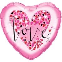ILY миллион сердец