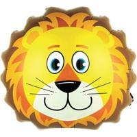 Голова львенка