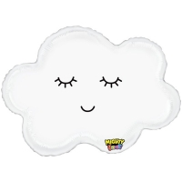 Спящее облако