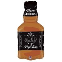 ХБ Бутылка виски