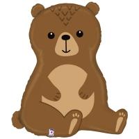 Медведь лесной
