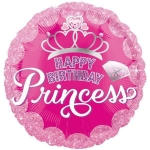 "18"" HB принцесса"