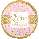Любовь навсегда