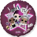 Куклы Лол Рок
