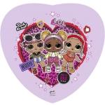 Куклы Лол сердце