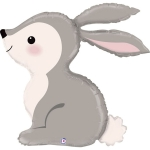 Кролик лесной